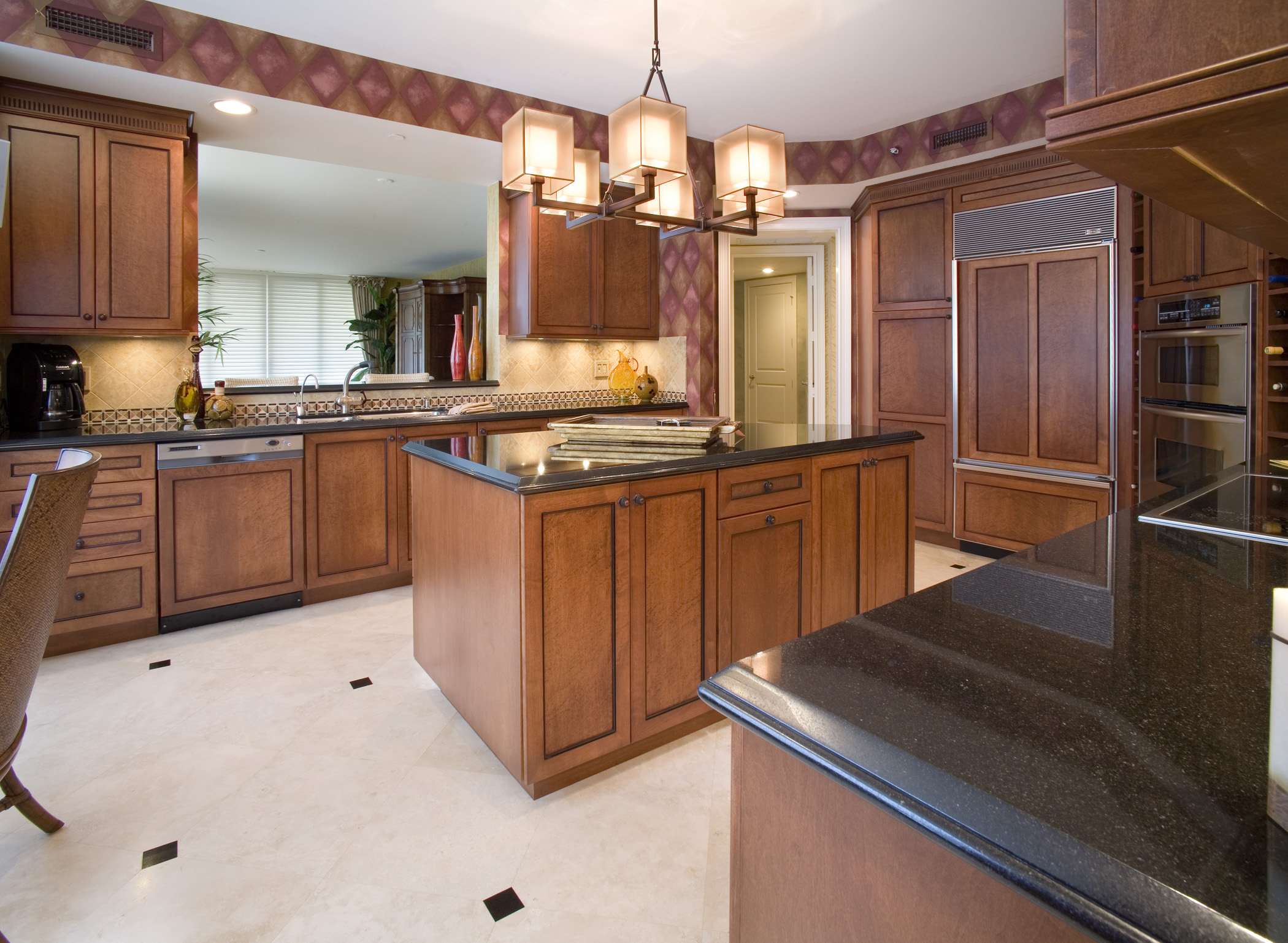 Amazing Custom Kitchen Design For The Pittsburgh Region