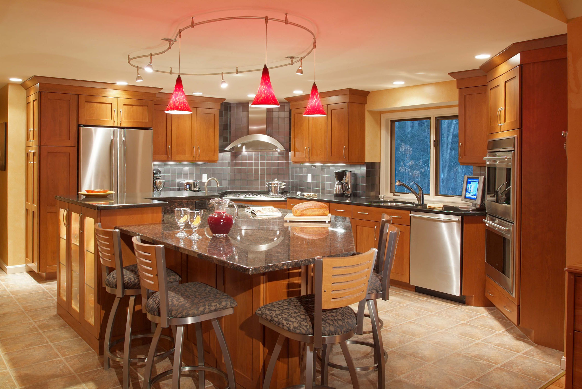 Custom Kitchen Design For The Pittsburgh Region Part 31