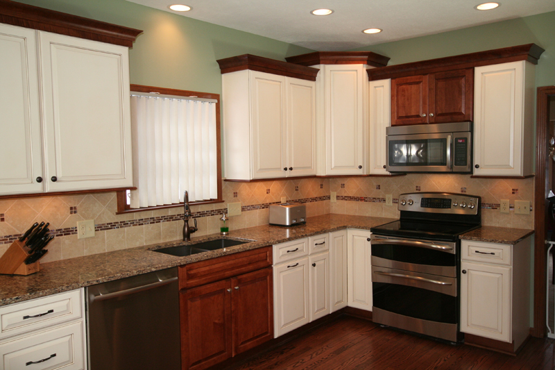 a new pittsburgh kitchen completed medallion cabinetry in On kitchen cabinets zelienople pa