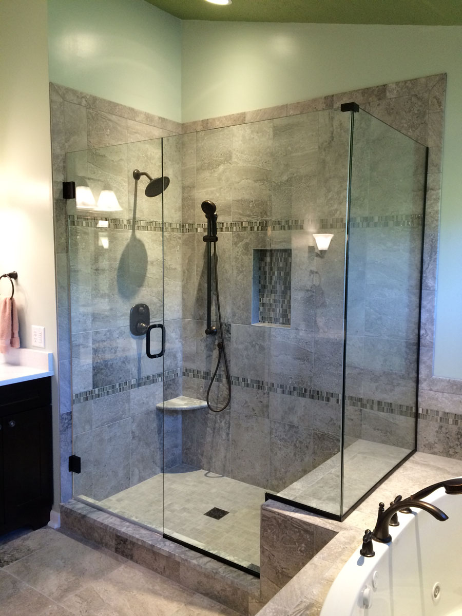 Nice Pittsburgh Bathroom Remodel 3