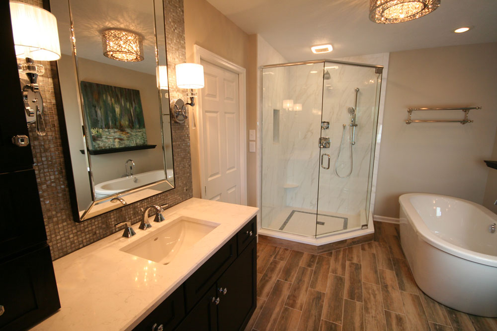 Bathroom Remodeling Pittsburgh Pa pittsburgh-bathroom-remodel | nelson kitchen & bath - mars, pa